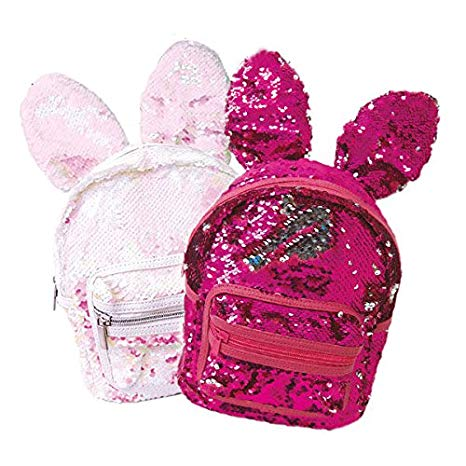 GiraBrilla Bunny mini Backpack