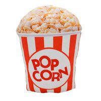 Cuscino Pop Corn