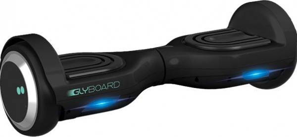 Glyboard Black Edition