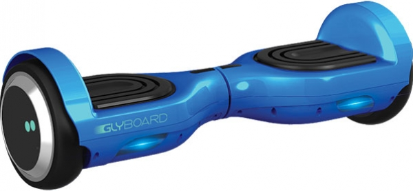 Glyboard Blue Edition