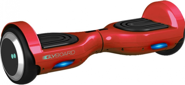 Glyboard Red Edition